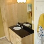 Sink with undermount2